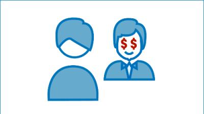 Przetłumacz Twoje doświadczenie na język finansów