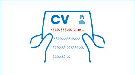 Economy-Based JobHunt - Pokaż że będzie się opłacało Ciebie zatrudnić