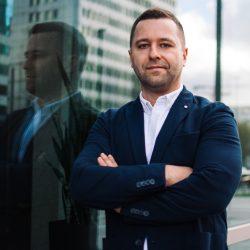 Tomasz Rudnik twórca Akademii Rekrutacji